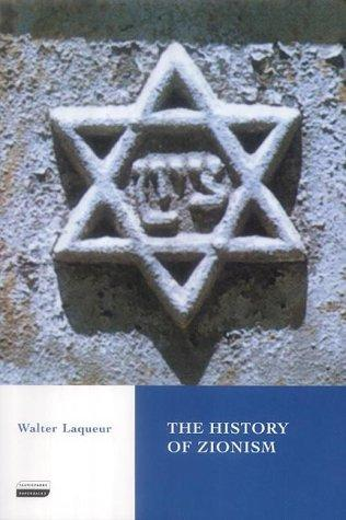 Download The History of Zionism
