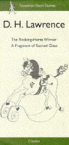 Download The Rocking Horse Winner (Travelman Classics)