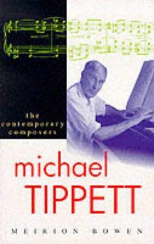 Download Michael Tippett