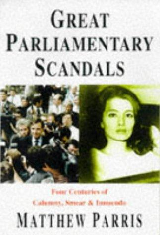 Download Great Parliamentary Scandals