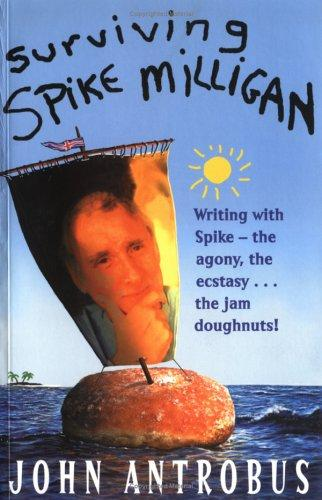 Download Surviving Spike Milligan