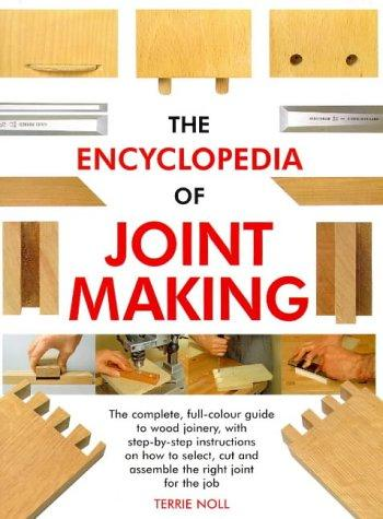 The Encyclopedia of Jointmaking