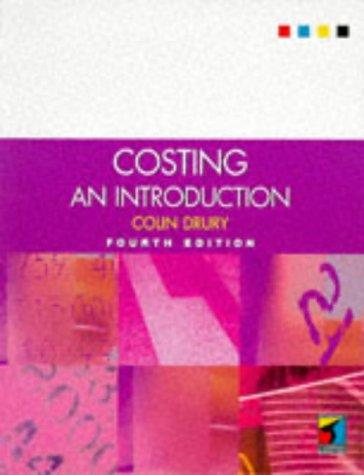 Download Costing