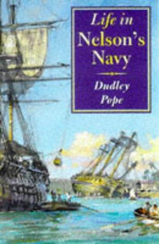 Download Life in Nelson's Navy