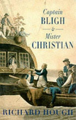 Download Captain Bligh and Mr.Christian