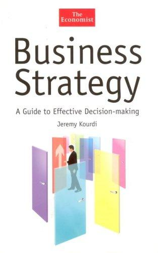 Download Business Strategy