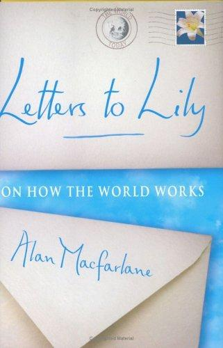 Download Letters to Lily