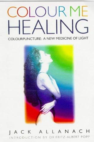 Download Colour me healing