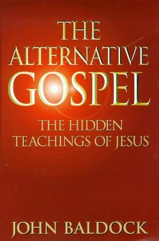 Download The alternative gospel