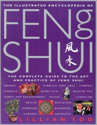 Download Illustrated Encyclopedia of Feng Shui