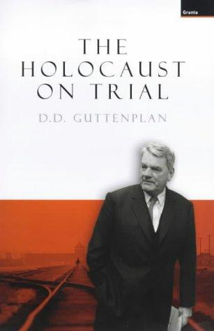 Download The Holocaust on trial