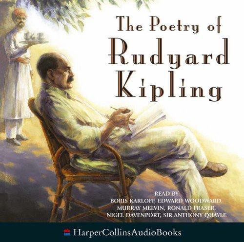 Download The Poetry of Rudyard Kipling