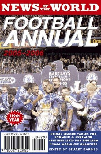 "Download ""News of the World"" Football Annual"