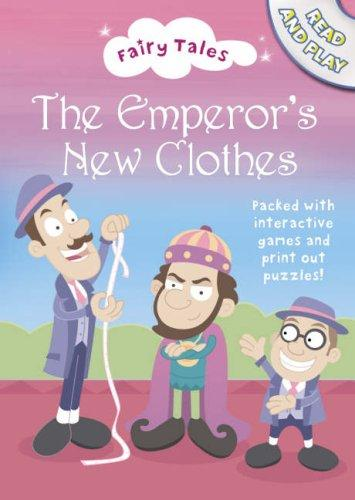 Download The Emperor's New Clothes (Play Along Fairy Tales)
