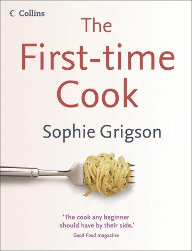 Download First Time Cook