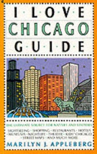 Download I love Chicago guide
