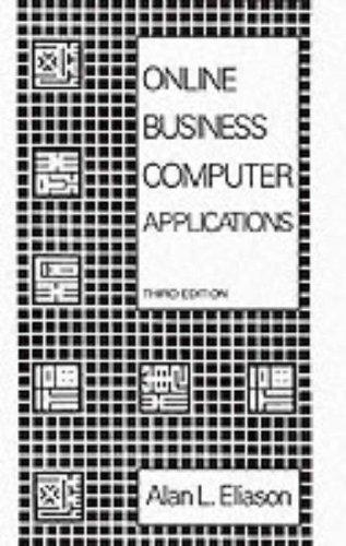 Download Online business computer applications