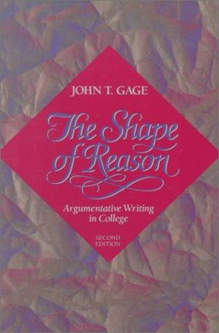 Download The shape of reason