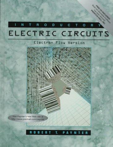 Introductory electric circuits