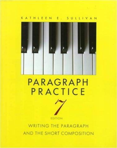 Download Paragraph practice