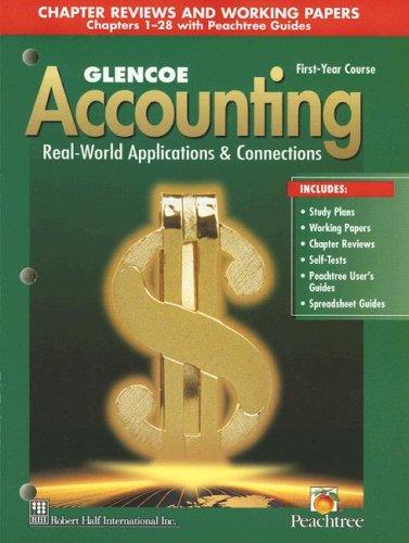 Glencoe Accounting