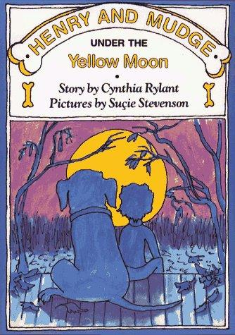 Henry and Mudge Pictures http://openlibrary.org/works/OL15072778W/HENRY_AND_MUDGE_UNDER_THE_YELLOW_MOON_(Fourth_Booking_Series)