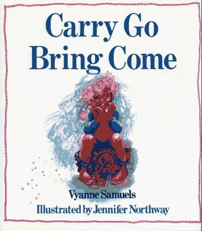 Carry, go, bring, come