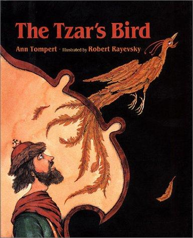 The Tzar's Bird