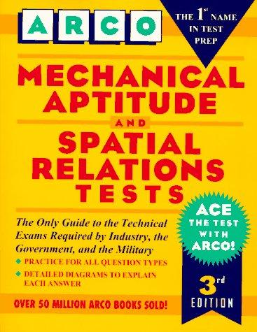 Download Mechanical aptitude and spatial relations tests