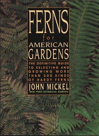 Download Ferns for American Gardens