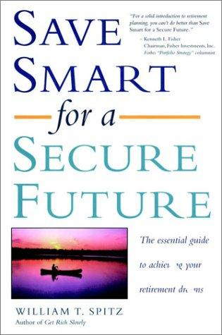 Save smart for a secure future