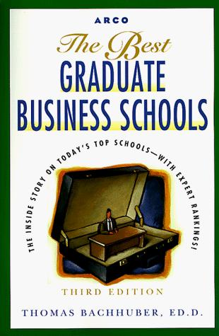 Download The best graduate business schools