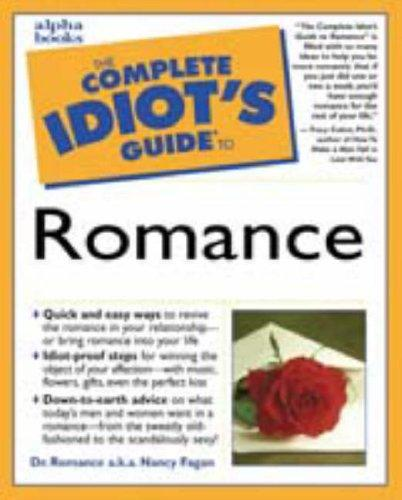 idiots guide for romance
