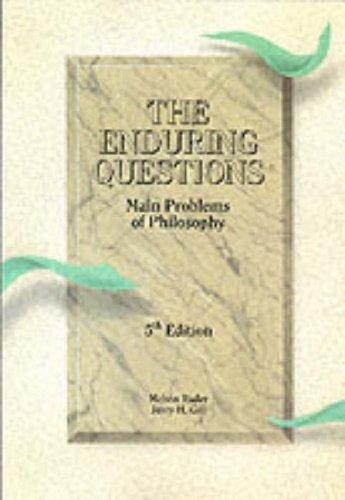 Download The enduring questions