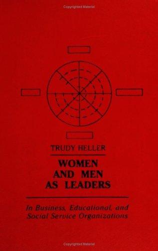 Women & Men as Leaders