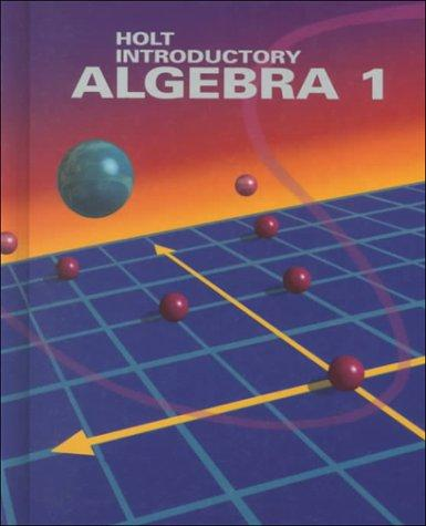 Download Introductory Algebra 1
