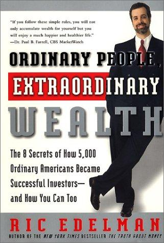 Download Ordinary People, Extraordinary Wealth