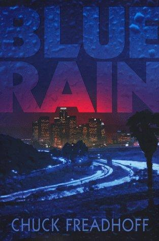 Download Blue rain