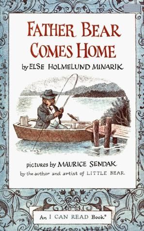 Download Father Bear Comes Home (I Can Read Book 1)