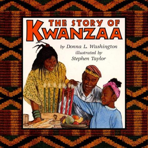 Download The story of Kwanzaa