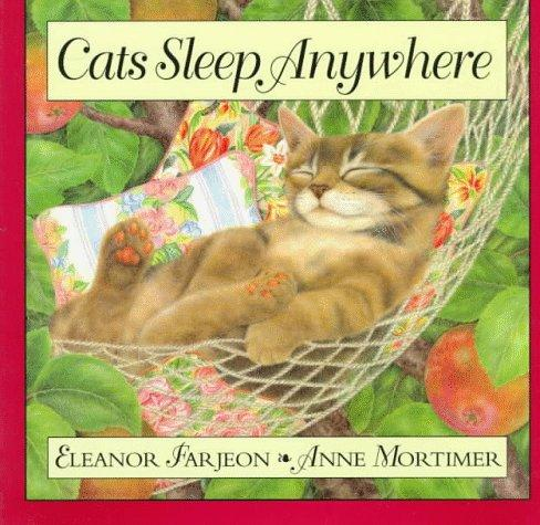 Download Cats sleep anywhere