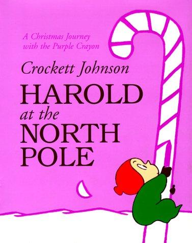 Download Harold at the North Pole