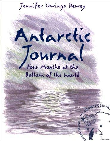 Download Antarctic Journal