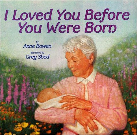 Download I loved you before you were born