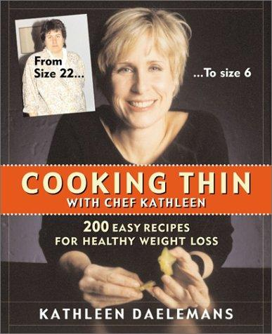 Download Cooking thin with chef Kathleen