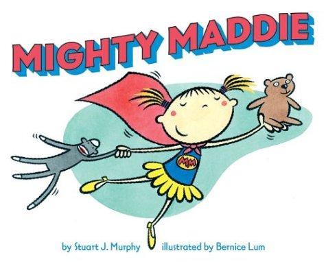 Mighty Maddie (MathStart 1)