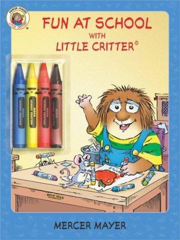 Download Little Critter