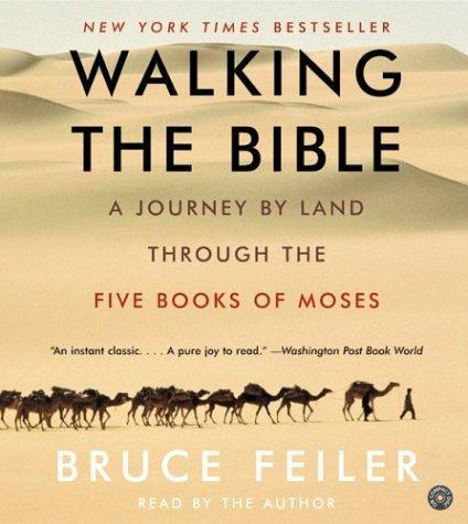 Download Walking The Bible CD