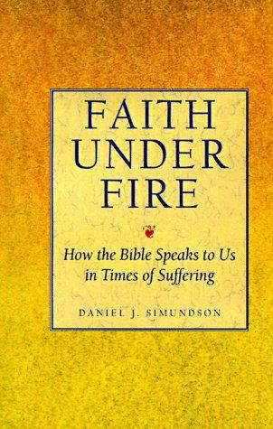 Download Faith under fire