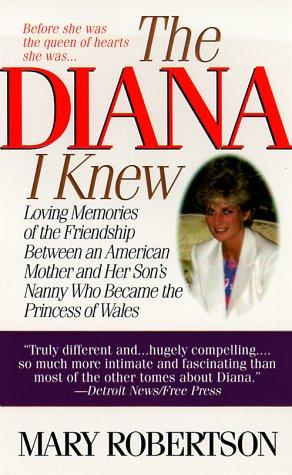 Download The Diana I Knew